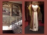 26th Oct 2017 - Inside Kensington Palace
