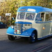 Bedford OB Bus/Coach (1949) by snoopybooboo