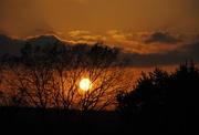 5th Nov 2017 - Sunday Sunset