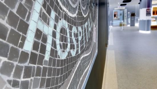 Mosaic  by peadar