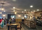 8th Nov 2017 - New cafe