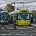 David Lane  Tram Stop
