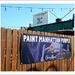 Paint Manhattan Purple