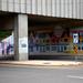 underbridge mural
