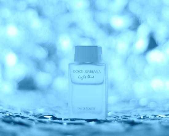 Dolce & Gabbana Light Blue by kerristephens