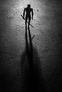 9th Nov 2017 - Light and Shadow