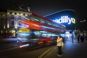 23rd Oct 2017 - Day 296, Year 5 - Pausing At Piccadilly