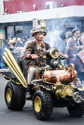 11th Nov 2017 - Steam Punk