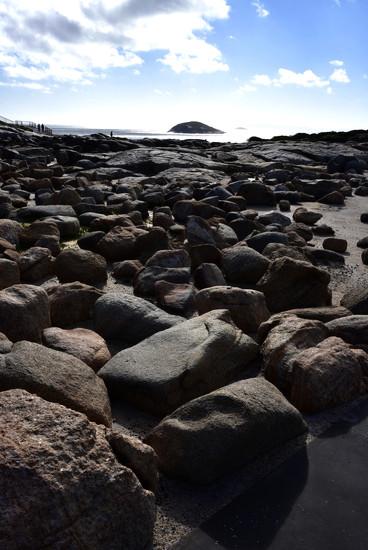 rocks lookout  by fr1da