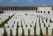13th Dec 2017 - 43 Pozieres British Cemetery
