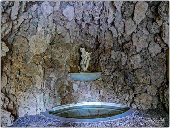 THe Grotto, Stowe Gardens by carolmw
