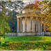 The Temple Of Ancient Virtue, Stowe Gardens