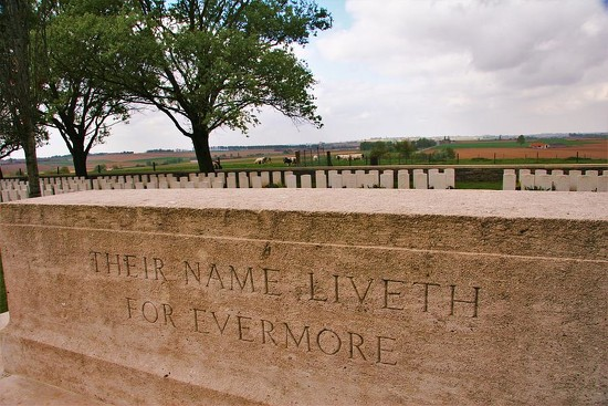 44 Their Name Liveth For Evermore by travel