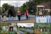 10th Nov 2017 - Peter Rabbit's garden