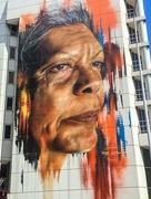 12th Nov 2017 - Graffiti