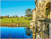 12th Nov 2017 - The Palladian Bridge And Beyond,Stowe Gardens