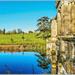 The Palladian Bridge And Beyond,Stowe Gardens