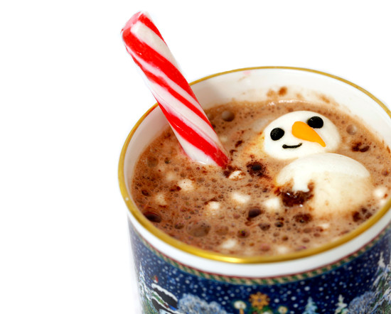 Hot Chocolate! by gq