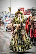 13th Nov 2017 - steam punk-HDR