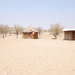 Himba homes