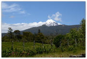 14th Nov 2017 - Mt Egmont - Mt Taranaki..