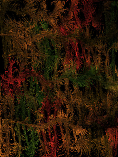 Theme-color Abstract  by kathyboyles