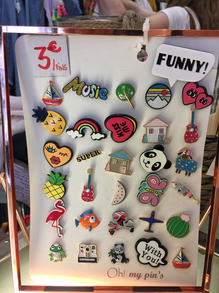 Heart for 3€.  by cocobella