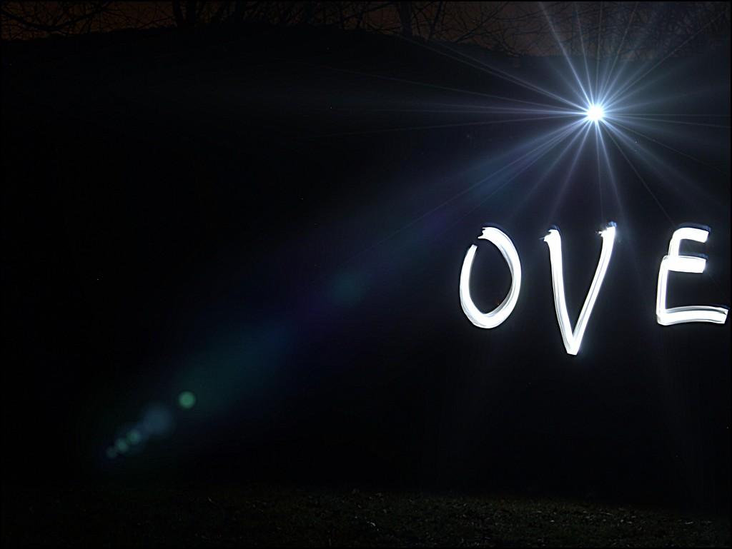 Is It Love or Is It Over? by olivetreeann