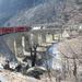47 Bernina Express in Winter