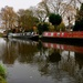 MOORED AT MOORE