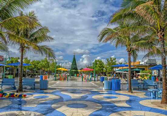 Lauderdale by the Sea by danette