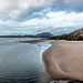 Portmeirion beach by inthecloud5