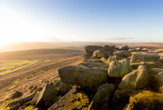 16th Nov 2017 - 2017 11 16 - Stanage Edge