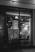 17th Nov 2017 - lone barista