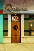 17th Nov 2017 - Queens Bar
