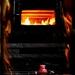 November Words- Bonfire
