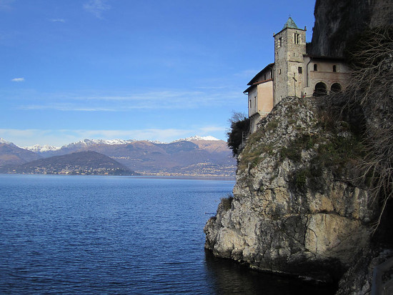 49 Santa Caterina, Lago Maggiore by Michel (Travel Pics)