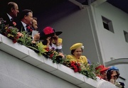 20th Dec 2017 - 50 Queen and Prince Phillip at The Races