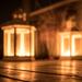 Lensbaby Lanterns