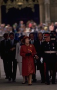 21st Dec 2017 - 51 Queen Elizabeth and Duke of Edinburgh