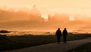 20th Nov 2017 - Sunrise Walk