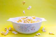 18th Nov 2017 - (Day 277) - Popping Popcorn