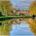 Stoke Bruerne by carolmw
