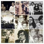 17th Nov 2017 - Old Family Photos