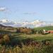 Little Farm on the Hill by cindymc