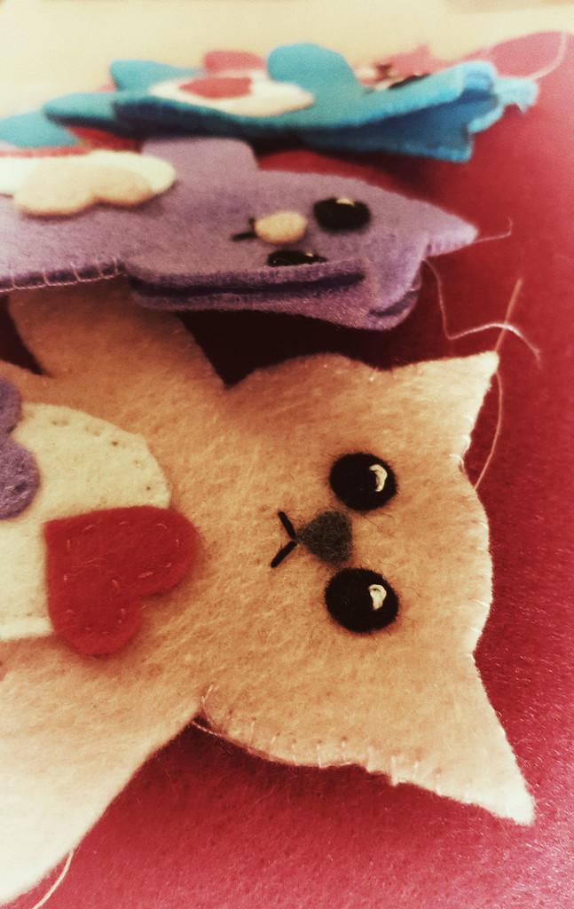 Kitten factory... by m2016