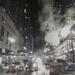 Last impressions of New York