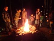 23rd Nov 2017 - Bonfire