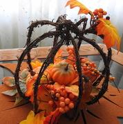 20th Nov 2017 - Thanksgiving decorations