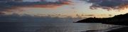 25th Nov 2017 - Beach panorama